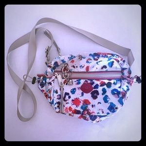 Juicy Couture Flower  Crossbody